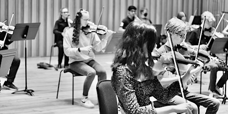 Chantlers Taster session with Bury Music tickets