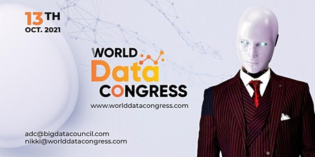 World Artificial Intelligence & Data Science Conference -2021 (ADC-2021) tickets