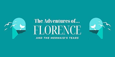 Florence and the Mermaid's Tears-Mini Musical-St Faith's tickets