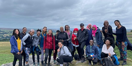 Black Girls Hike: London - South Dollis Valley (16th October) Easy tickets