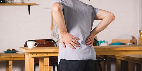 Managing Sciatica Safely & Effectively tickets