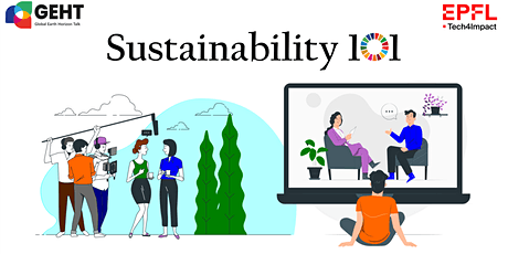 Sustainability 101 - What are the SDGs billets
