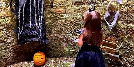 The Haunted Dunimarle Castle Halloween Event tickets