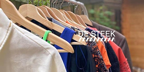 Clothing Swap & Upcycle Cafe 2nd Edition tickets
