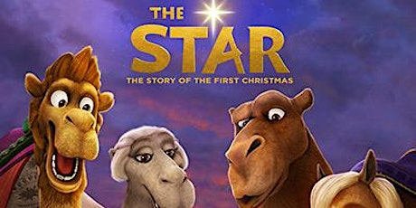 The Star (movie) 6pm showing @ The Elizabeth tickets