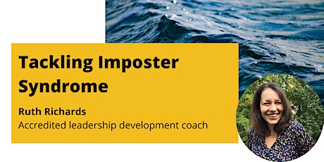 Leadership @ Lunchtime:  Tackling imposter syndrome tickets