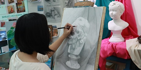 Art Immersion 24 Sessions - Dhoby Ghaut Studio tickets