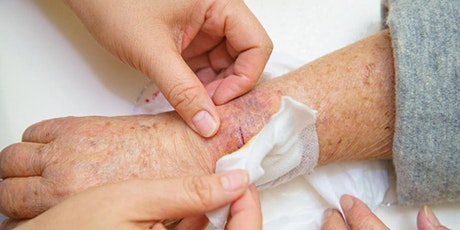 WOUND CARE TRAINING tickets
