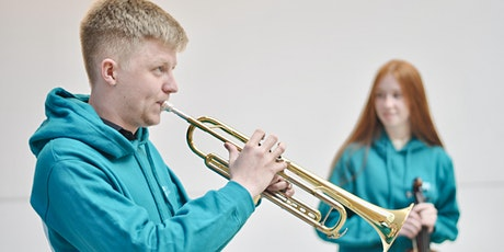 St Jo and St Bede Primary Taster Session with Bury Music tickets