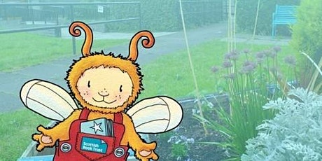 Outdoor Bookbug Session- South Queensferry Library Garden tickets