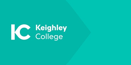 Keighley College January 2022 Open Event tickets