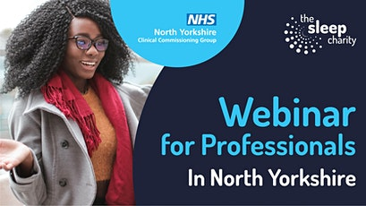 North Yorkshire Professionals: Supporting Children in Early Years tickets