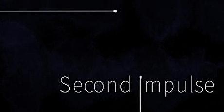 """""""Second Impulse /w Shlømo (Viper Diva) Tickets"""