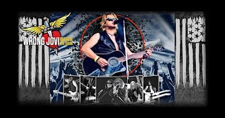 Wrong Jovi - Skylite Room Warrenpoint tickets