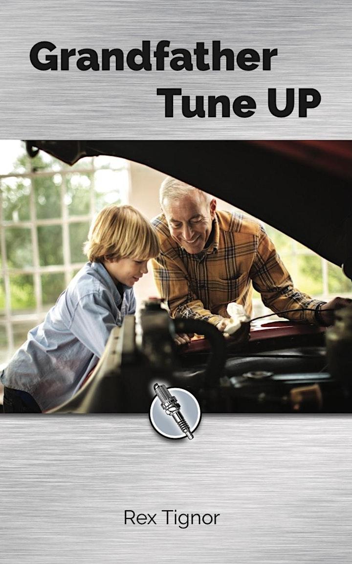 Fatherhood / Grandfather Tune Up image