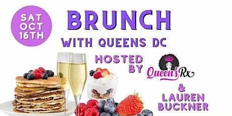 Brunch With Queens DC tickets