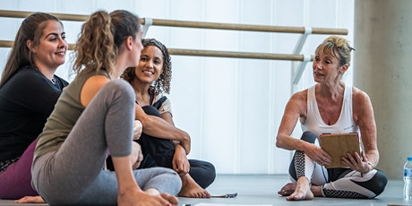 Adapting Movement for Working Inclusively in the Dance Studio tickets