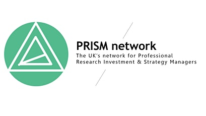 PRISM workshop: Equality, Diversity and Inclusivity in your team & beyond tickets