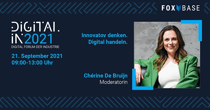 Digital[IN] – Digital Forum der Industrie: Bild