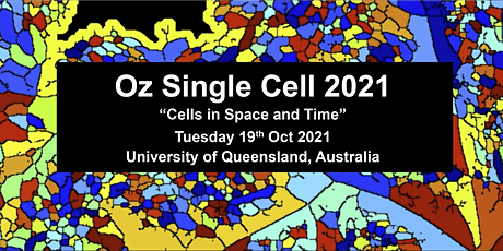 Oz Single Cell - BRISBANE tickets