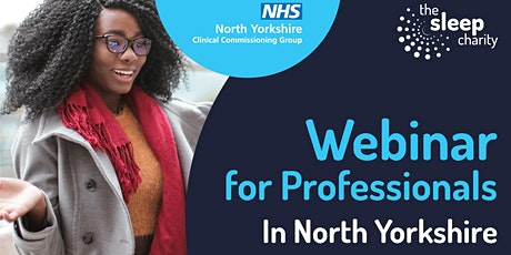 North Yorkshire Professionals: Supporting Primary Age Children tickets