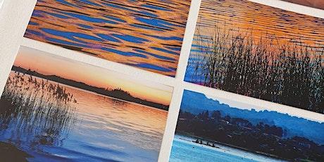 Brianza Water Land: Appunti di vista dai Laghi di Brianza biglietti