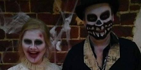 Missy Creepy - Halloween tickets