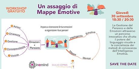 Mappe Emotive biglietti