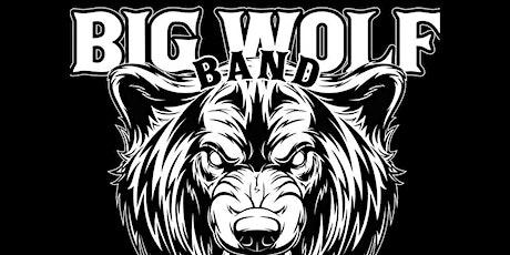 Big Wolf Band – Blues Rock tickets