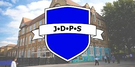 John Donne Primary School Reception Open Day tickets