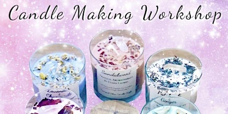 Witchy Craft Night - Candle Making - BYO BOO-ZE tickets