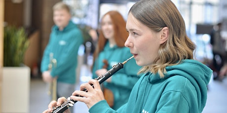 Our Lady of Lourdes Taster Session with Bury Music tickets