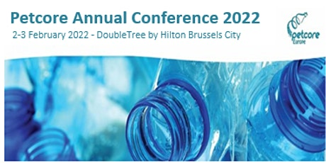 Petcore Europe Conference 2022 billets
