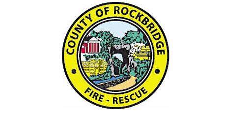 Rockbridge County Monthly CE Training tickets