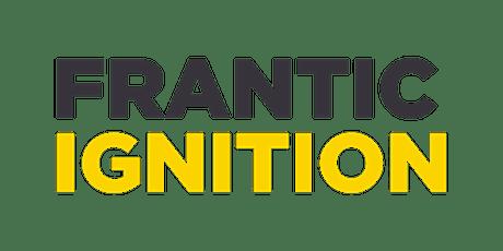 Ignition Workshop 2021 -  Lyric Belfast (2pm-4pm) tickets