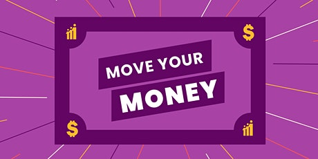Move Your Money Happy Hour tickets