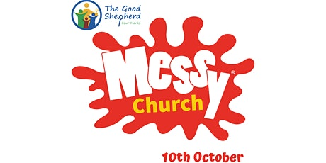 COGS Messy Church October tickets