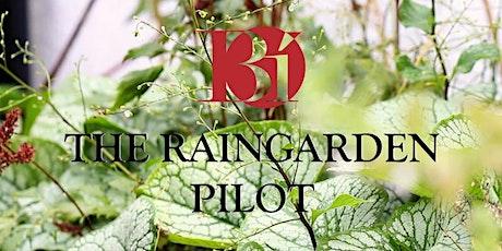 NatureRX Rain Garden Pilot Tour tickets
