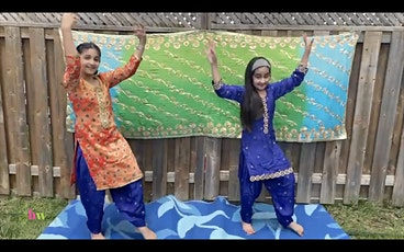 Try Dance - Bhangra with Bollywood West tickets