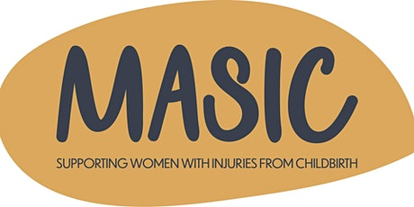 South Wales MASIC Support Group tickets
