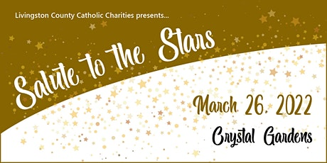 Salute to the Stars Celebration tickets