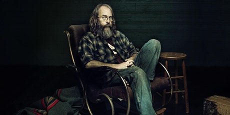 An evening with Charlie Parr at The Livery tickets