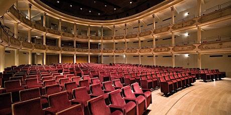 Serata di presentazione stagione 2021 / 2022 - Teatro Ristori di Verona biglietti