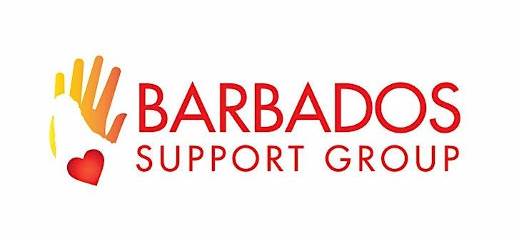 Sunday Garden Brunch with Barbados image