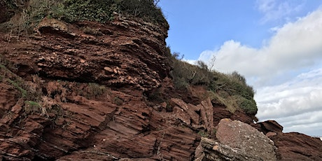 Geology of the English Riviera UNESCO Global Geopark tickets