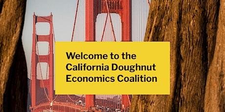 California Doughnut Economics Coalition - General Meeting tickets