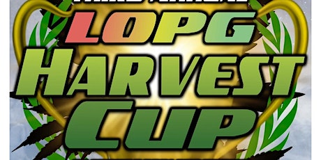 Harvest Cup tickets