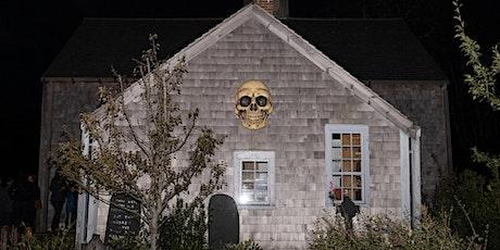 Alden Haunted House October 22 & 23 tickets