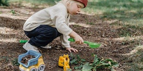 Outdoor EO Playgroup-White Oaks Park in the Forest-September 24th at10:00am tickets