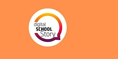DigitalSchoolStory Info-Abend Tickets